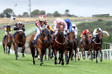 Horse Racing Tips: The Outsider Edge