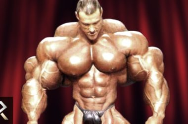 Muscle Building Intended For Men And Women