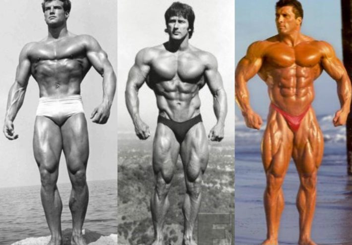 No Nonsense Muscle Building Website Reveals New Video